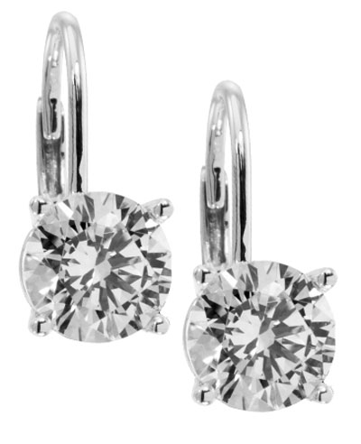 large drop rg teardrop aiche stud collections earrings earring diamond jacquie round